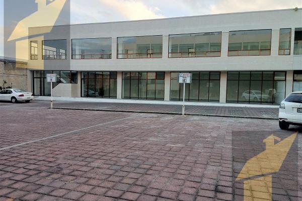 Foto de oficina en renta en  , santiaguito, metepec, méxico, 8883389 No. 03