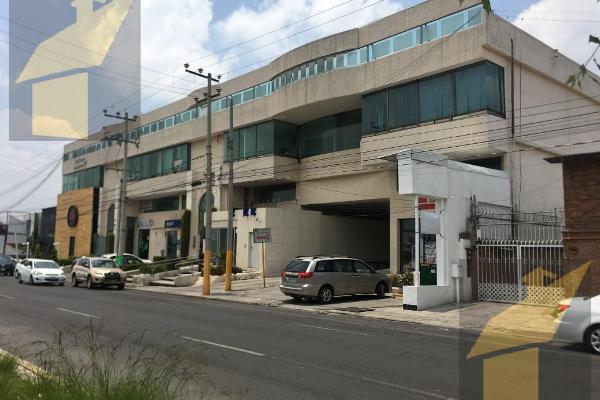 Foto de oficina en renta en  , santiaguito, metepec, méxico, 8883389 No. 07