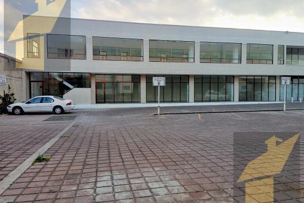 Foto de oficina en renta en  , santiaguito, metepec, méxico, 8883389 No. 08