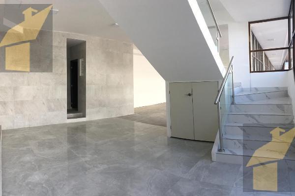 Foto de oficina en renta en  , santiaguito, metepec, méxico, 8883389 No. 04