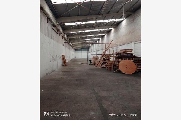 Foto de bodega en renta en santo domingo 0, industrial san antonio, azcapotzalco, df / cdmx, 18991273 No. 02