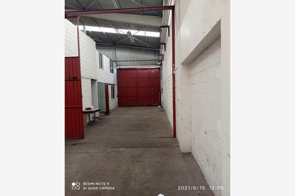 Foto de bodega en renta en santo domingo 0, industrial san antonio, azcapotzalco, df / cdmx, 18991273 No. 07