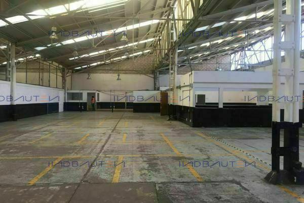 Foto de bodega en renta en santo domingo , industrial san antonio, azcapotzalco, df / cdmx, 20450252 No. 01
