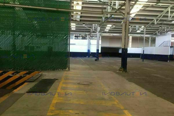 Foto de bodega en renta en santo domingo , industrial san antonio, azcapotzalco, df / cdmx, 20450252 No. 02