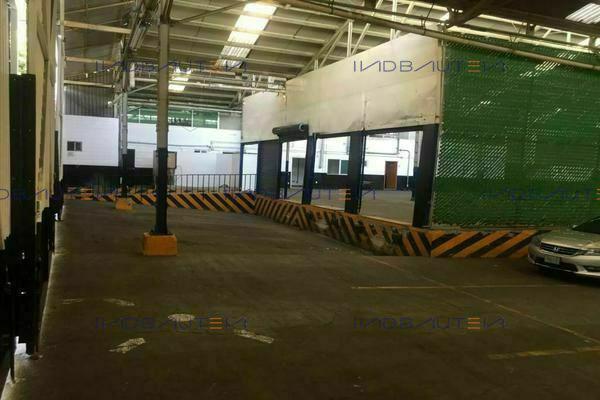 Foto de bodega en renta en santo domingo , industrial san antonio, azcapotzalco, df / cdmx, 20450252 No. 05