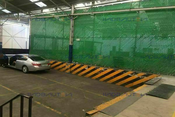 Foto de bodega en renta en santo domingo , industrial san antonio, azcapotzalco, df / cdmx, 20450252 No. 06