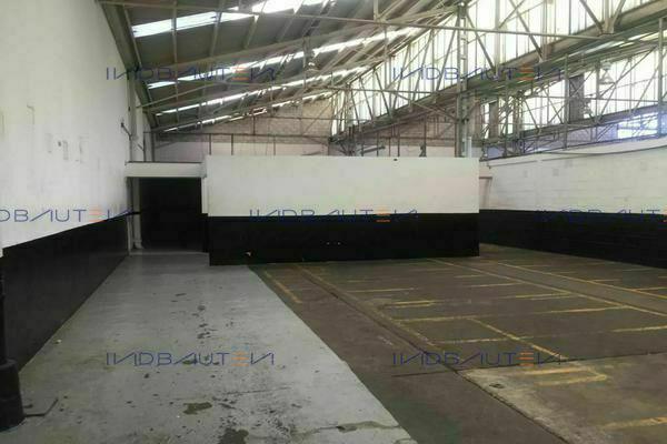 Foto de bodega en renta en santo domingo , industrial san antonio, azcapotzalco, df / cdmx, 20450252 No. 07