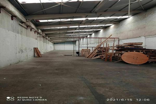 Foto de bodega en renta en santo domingo , industrial san antonio, azcapotzalco, df / cdmx, 0 No. 02