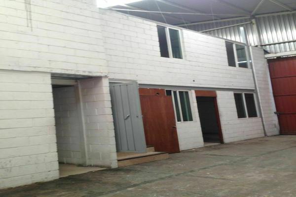 Foto de bodega en renta en santo domingo , industrial san antonio, azcapotzalco, df / cdmx, 0 No. 03