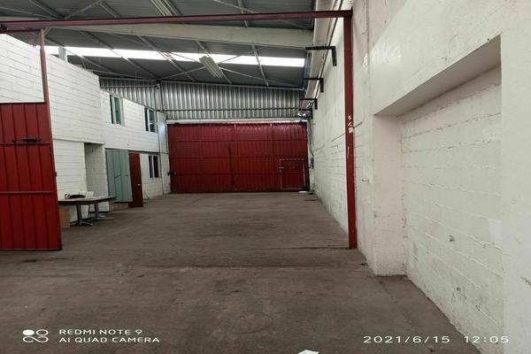 Foto de bodega en renta en santo domingo , industrial san antonio, azcapotzalco, df / cdmx, 0 No. 04