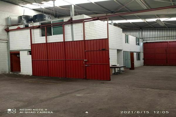 Foto de bodega en renta en santo domingo , industrial san antonio, azcapotzalco, df / cdmx, 0 No. 06