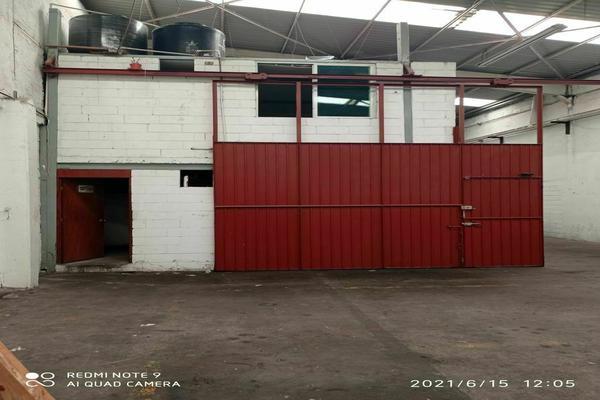 Foto de bodega en renta en santo domingo , industrial san antonio, azcapotzalco, df / cdmx, 0 No. 07
