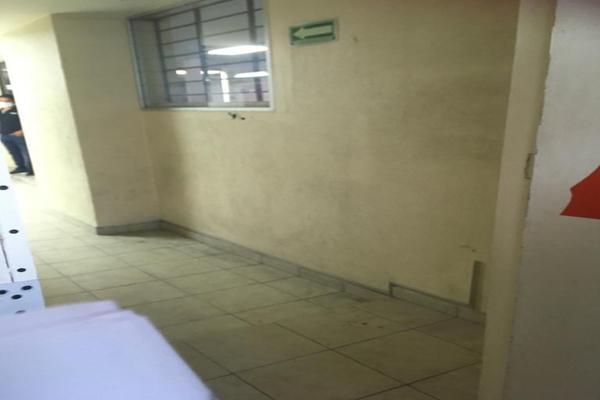Foto de bodega en renta en santo domingo , san francisco tetecala, azcapotzalco, df / cdmx, 20202246 No. 10