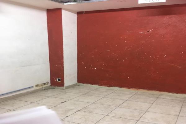 Foto de bodega en renta en santo domingo , san francisco tetecala, azcapotzalco, df / cdmx, 20202246 No. 11