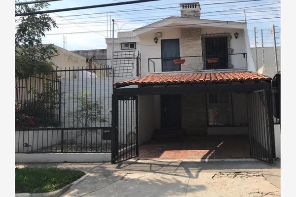 Foto de casa en venta en santo santiago 3609, jardines de san ignacio, zapopan, jalisco, 10187447 No. 01
