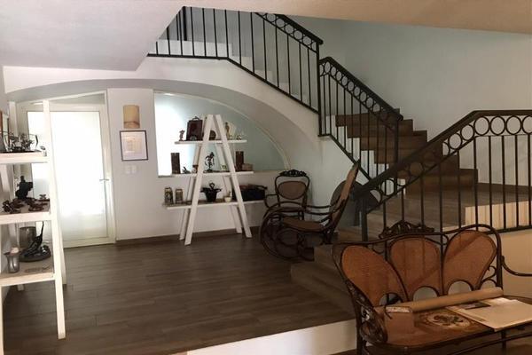 Foto de casa en venta en santo santiago 3609, jardines de san ignacio, zapopan, jalisco, 10187447 No. 02
