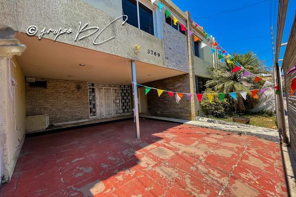 Foto de casa en renta en santo santiago 3769, jardines de san ignacio, zapopan, jalisco, 20189979 No. 02