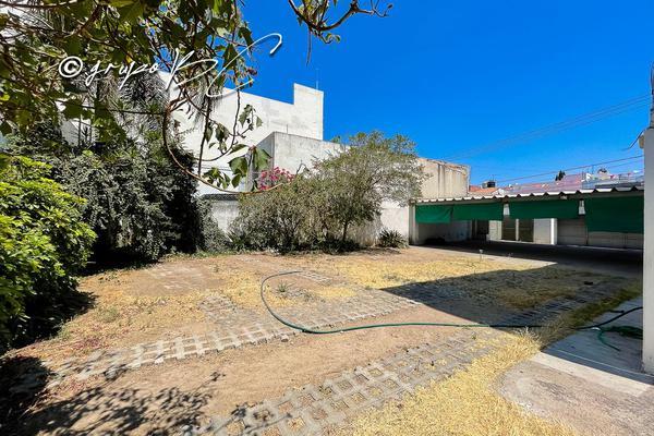 Foto de casa en renta en santo santiago 3769, jardines de san ignacio, zapopan, jalisco, 20189979 No. 26
