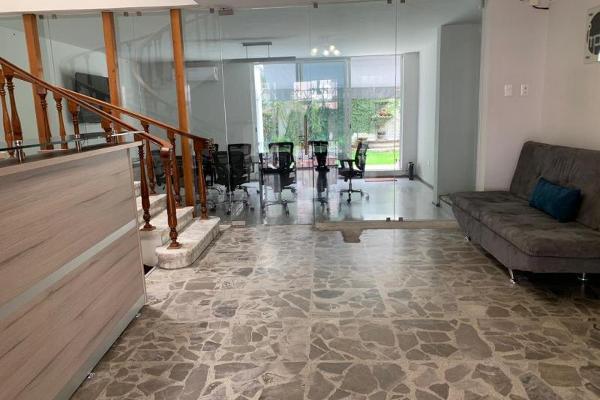 Foto de oficina en renta en santo santiago 3769, jardines de san ignacio, zapopan, jalisco, 5962416 No. 02