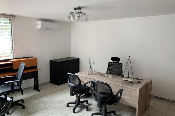 Foto de oficina en renta en santo santiago 3769, jardines de san ignacio, zapopan, jalisco, 5962416 No. 07