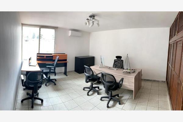 Foto de oficina en renta en santo santiago 3769, jardines de san ignacio, zapopan, jalisco, 5962416 No. 08