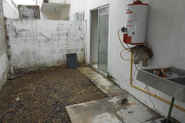 Foto de casa en venta en santo tomas 67, delfino victoria (santa fe), veracruz, veracruz de ignacio de la llave, 2680560 No. 06