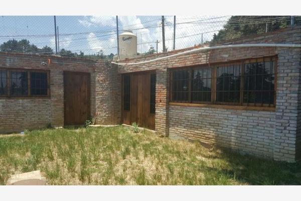 Foto de casa en venta en  , santo tomas ajusco, tlalpan, distrito federal, 2652728 No. 02