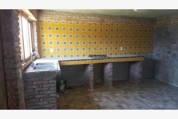 Foto de casa en venta en  , santo tomas ajusco, tlalpan, distrito federal, 2652728 No. 03