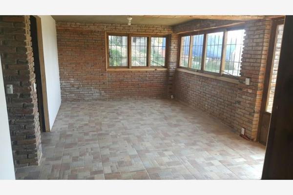 Foto de casa en venta en  , santo tomas ajusco, tlalpan, distrito federal, 2652728 No. 04