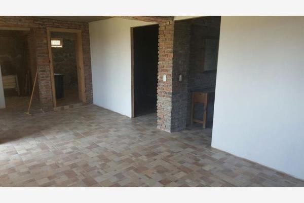 Foto de casa en venta en  , santo tomas ajusco, tlalpan, distrito federal, 2652728 No. 05