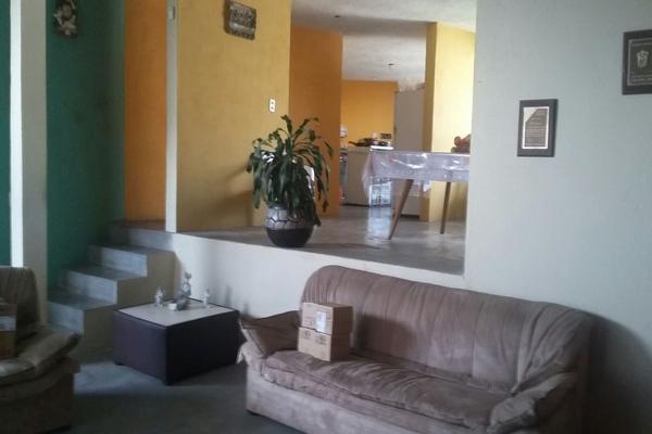 Foto de casa en venta en  , santo tomás, ixtapaluca, méxico, 14385419 No. 01