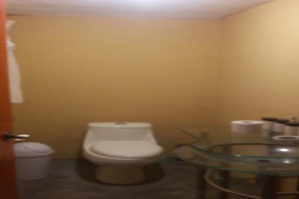 Foto de casa en venta en  , santo tomás, ixtapaluca, méxico, 14385419 No. 03