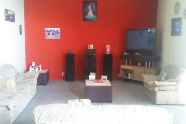 Foto de casa en venta en  , santo tomás, ixtapaluca, méxico, 14385419 No. 07