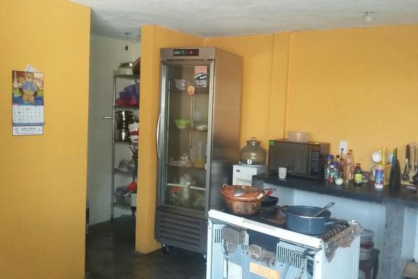 Foto de casa en venta en  , santo tomás, ixtapaluca, méxico, 14385419 No. 13