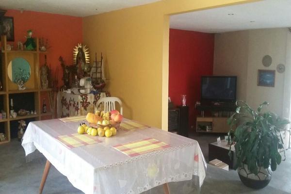Foto de casa en venta en  , santo tomás, ixtapaluca, méxico, 14385419 No. 14