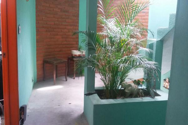 Foto de casa en venta en  , santo tomás, ixtapaluca, méxico, 14385419 No. 19