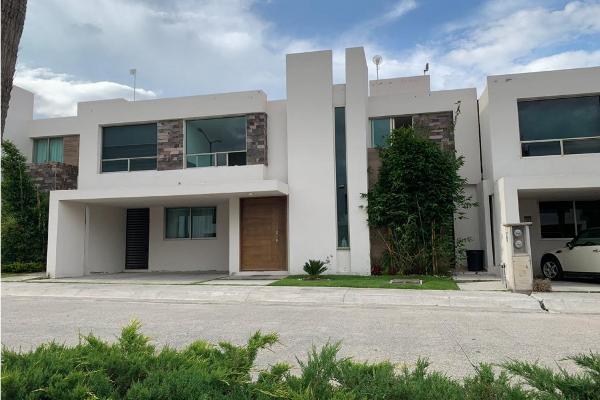 Foto de casa en renta en  , santo tomás, pachuca de soto, hidalgo, 11440275 No. 01