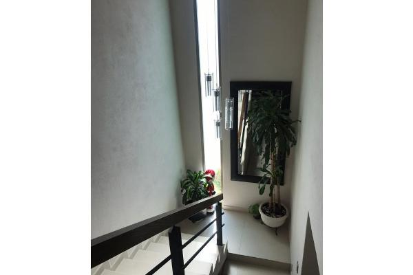 Foto de casa en renta en  , santo tomás, pachuca de soto, hidalgo, 11440275 No. 19
