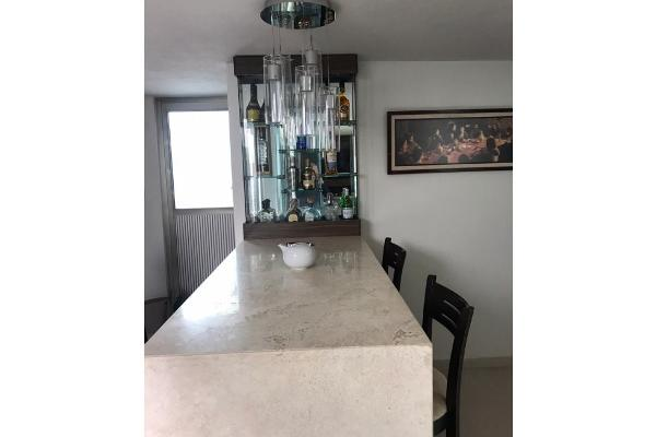 Foto de casa en renta en  , santo tomás, pachuca de soto, hidalgo, 11440275 No. 24