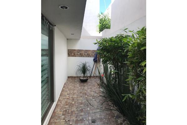 Foto de casa en renta en  , santo tomás, pachuca de soto, hidalgo, 11440275 No. 27