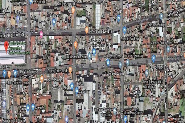 Foto de terreno habitacional en venta en santos degollado , toluca, toluca, méxico, 0 No. 04