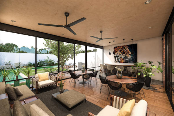 Foto de casa en venta en sao , temozon norte, mérida, yucatán, 0 No. 05