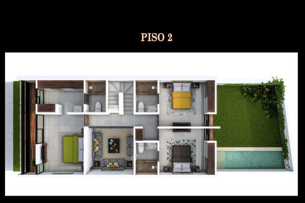 Foto de casa en venta en sao , temozon norte, mérida, yucatán, 0 No. 11