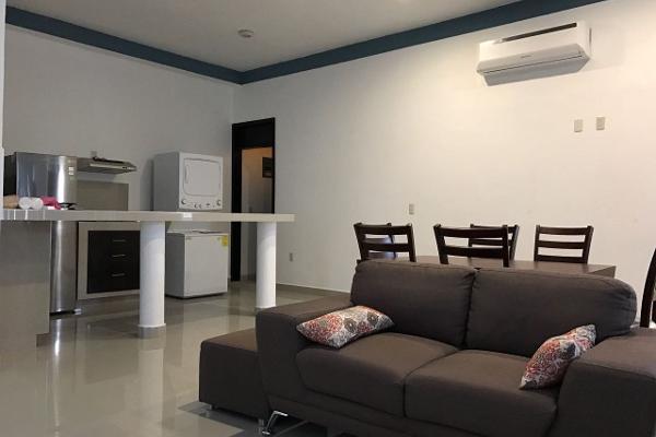 Foto de departamento en renta en sarabia , 15 de mayo, ciudad madero, tamaulipas, 8382987 No. 01