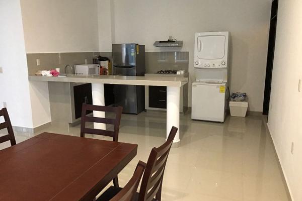 Foto de departamento en renta en sarabia , 15 de mayo, ciudad madero, tamaulipas, 8382987 No. 02