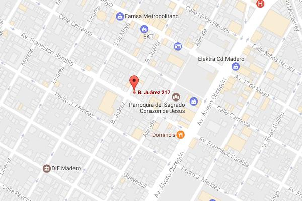 Foto de departamento en renta en sarabia , 15 de mayo, ciudad madero, tamaulipas, 8382987 No. 05