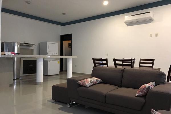 Foto de departamento en renta en sarabia , 1ro de mayo, ciudad madero, tamaulipas, 8382987 No. 01