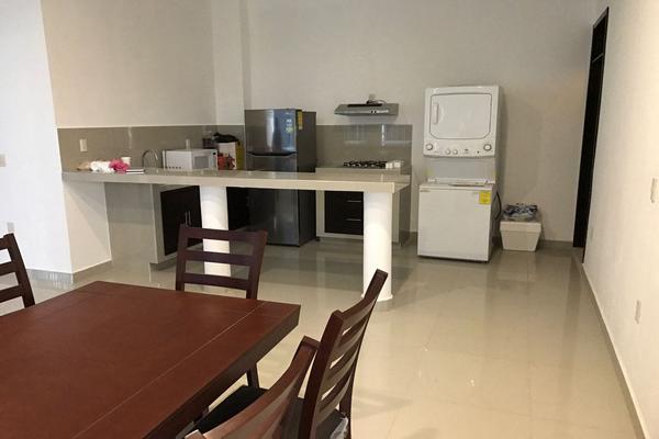 Foto de departamento en renta en sarabia , 1ro de mayo, ciudad madero, tamaulipas, 8382987 No. 02