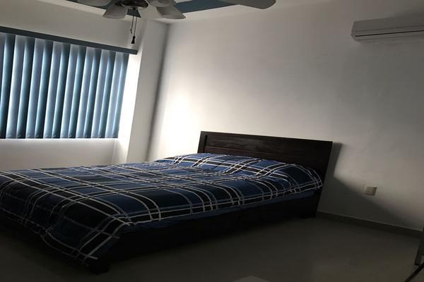 Foto de departamento en renta en sarabia , 1ro de mayo, ciudad madero, tamaulipas, 8382987 No. 03