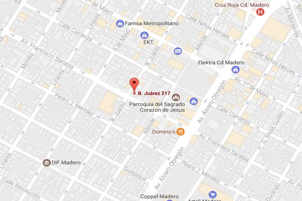 Foto de departamento en renta en sarabia , 1ro de mayo, ciudad madero, tamaulipas, 8382987 No. 05